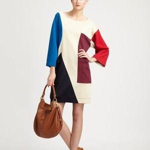 Marc by Marc Jacobs Colorblock Dress
